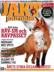jakt-journalen